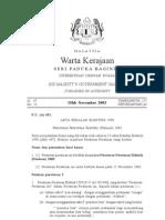 Akta Bekalan Elektrik (Pindaan)_P.U (a) 431-2003 (BM&BI)_0