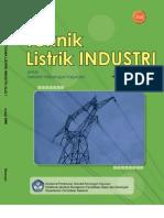 SMK Kelas 10 - Teknik Listrik Industri