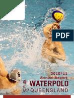 QWPI Annual Report 2011 Final