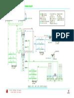 HVAC Chilled System Schematic