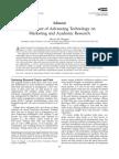 Editorial Vol 23 No 4