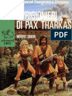 Advanced D&D - 01 - I Prigionieri Di Pax Tharkas