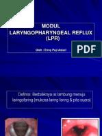 modul LPR