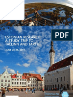 Estonian Research