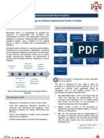 operations audit