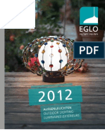 EGLO Outdoor Lighting