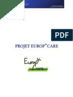 Projet Europ Care