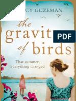 The Gravity of Birds - Tracy Guzeman