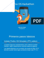 Firefox OS Hackaton with Litipk & Uikú (Slides)
