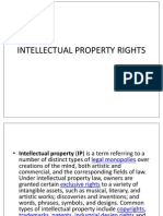 30558726 Intellectual Property Rights
