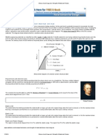 Stress-Strain Diagram _ Strength of Materials Review
