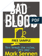 Bad Blood Extract