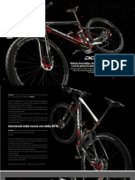 Le caratteristiche tecniche della Pinarello DOGMA XM