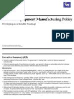 Booz Study on Equipment Manufacturing Policy.pdf