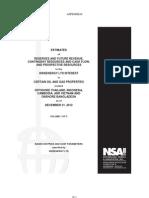 KrisEnergy Ltd - Appendix D_Volume1