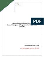 IIM B GMITE-Course contents.pdf