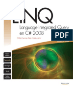 LINQ Language Integrated Query en C