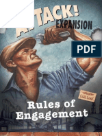 Attack! Expansion (Manual)