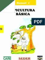 Apicultura básica