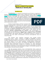 57289062 Dir Constitucional Marcelo Novelino Aula Digitada