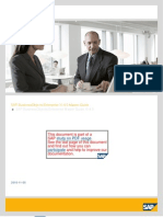 SAP BusinessObjects Enterprise
