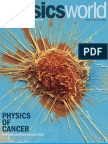 PWJul13 Cancer Special Issue
