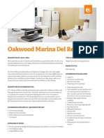 미국 EC Los Angeles-Accommodation-Oakwood Marina Del Rey-7-05-13-13-12