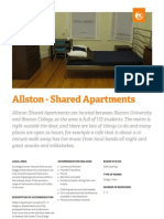 미국 EC Boston-Accommodation-Allston - Shared Apartments-27-05-13-04-21
