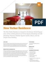 미국 EC New York-Accommodation-New Yorker Residence-21-05-13-16-05
