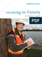Working in Victoria an Engineers Guide