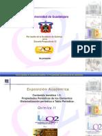Contenido Tematico 1.3-Propiedades Periodic As de Los Elementosx