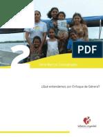 Enfoque de Genero (2007)