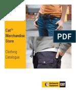 Cat Retail Store Brochure 290410
