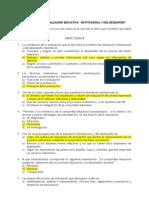 Cuestionario_Evaluación Educativa_Desarrollado
