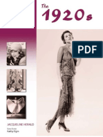 32249595 Fashions of a Decade the 1920s