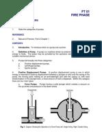 Pump & Primer