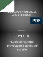 heridasporproyectildearmadefuego-111214001113-phpapp01