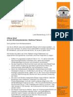 Offener-Brief-an-Ministerpräsident-Platzeck