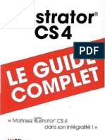 Adobe Illustrator CS5 Guide Complet