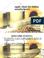 Grp - 3- Supply Chain Edible Oil