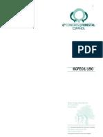Fènix Verd (mejora genética Pinus canariensis)