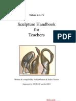 Sculpture Handbook