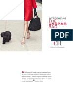 CH Carolina-herrera Gaspar-bag Press-kit Sp