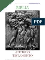 Biblia - Nacar Colunga - Genesis Texto