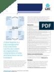 QBE Casualty Risk Management Standards Risk Registers