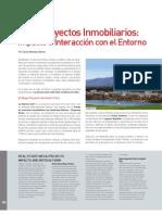 LATAM CHILE 2012 Megaproyectos Inmobiliarios Chile