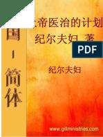 Chinese Simp - Healing the Sick