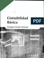 Conta Basica - Fowler Newton - 2007 - 4ta Ed