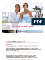 American Wedding Survey