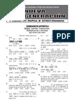 SEMINARIO DE ARITMÉTICA 10.03.05
